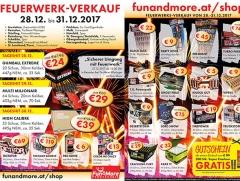 Feuerwerk-Verkauf 2017-